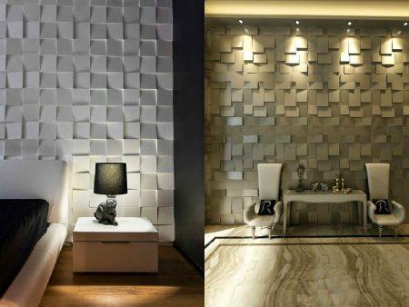 بالصور اشكال ورق جدران , تصاميم ورق حائط جميله 5840 9