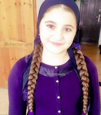 بالصور بنات الشيشان , صور بنات الشيشان 5885 8