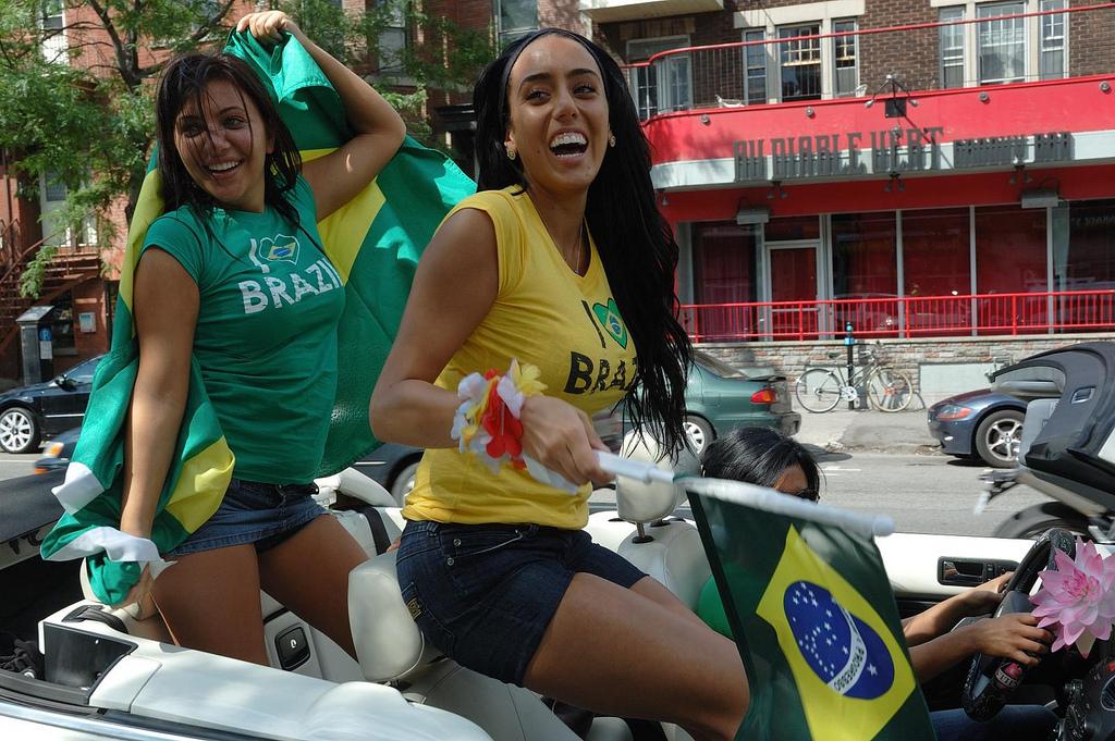 صور بنات برازيليات , صور بنات البرازيل