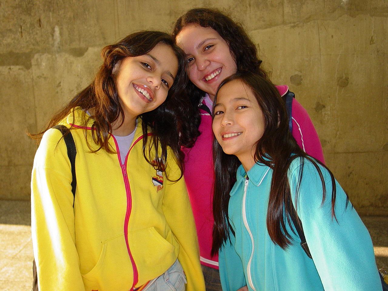 بالصور بنات برازيليات , صور بنات البرازيل 5958 10
