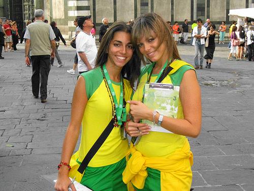 بالصور بنات برازيليات , صور بنات البرازيل 5958