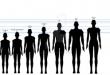 بالصور كيفية زيادة الطول , كيف اطول بسرعه 5988 1 110x75