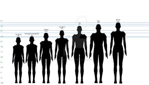 بالصور كيفية زيادة الطول , كيف اطول بسرعه 5988