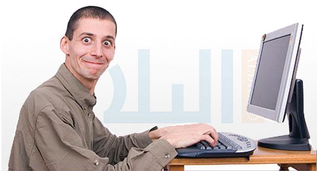 صورة اضرار الانترنت , معلومات حول النت