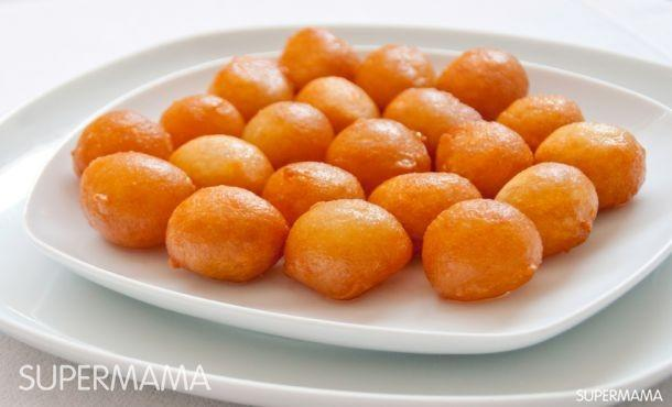 صور وصفات حلويات سهلة وبسيطة , وصفات حلويت مصريه