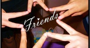 اجمل ما قيل عن الصداقة , صور عن الصداقه