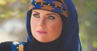 صور صور لفات حجاب , احدث لفات حجاب