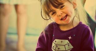 صورة صور بنت تضحك , اجمل وارق الابتسامات للبنات