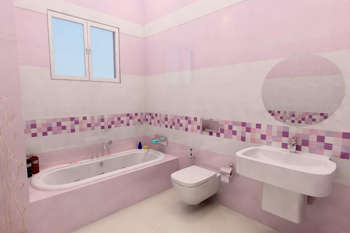 بالصور ديكور حمامات منازل , تصميمات دورات مياة منوعة 6709 8