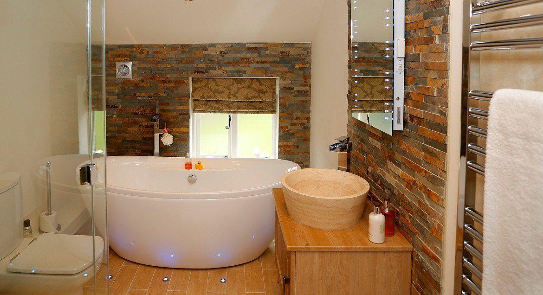 بالصور ديكور حمامات منازل , تصميمات دورات مياة منوعة 6709 9