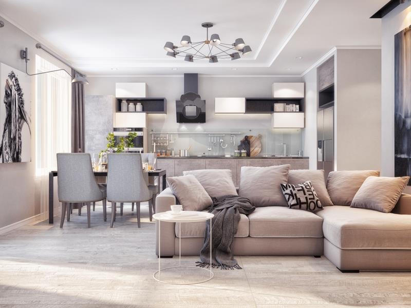 بالصور ديكورات منازل بسيطة , ديكور منزل غاية فى الجمال البساطة 6712 3