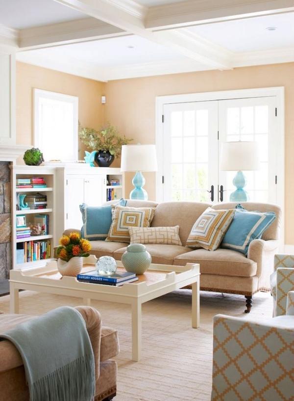 بالصور ديكورات منازل بسيطة , ديكور منزل غاية فى الجمال البساطة