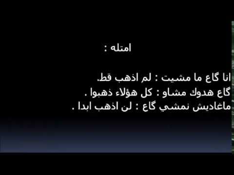 بالصور كلمات مغربيه , كلام من المغرب العربى 6741 8