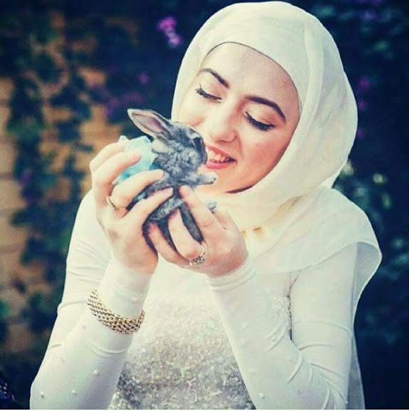 بالصور صور بنات دينيه , جمال البنات المحتشمات 1144 3
