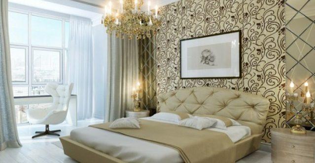 صورة غرف نوم جديده , اجمل غرف النوم