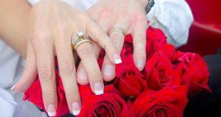 صورة حلمت اني تزوجت وانا عزباء , تفسير حلم الزواج
