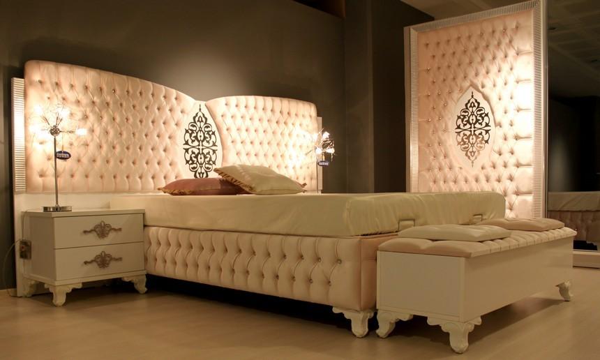 صور غرف نوم تركية , احدث الغرف