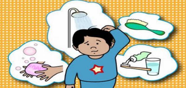 بالصور هل تعلم عن النظافة , اهمية النظافة 1189 1