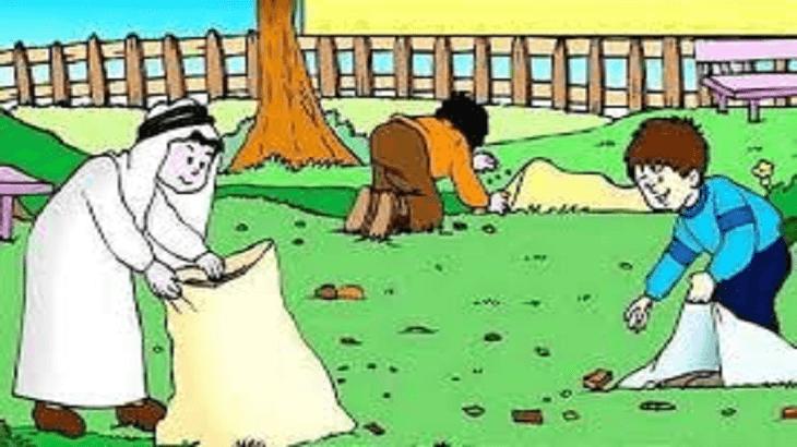 بالصور هل تعلم عن النظافة , اهمية النظافة 1189