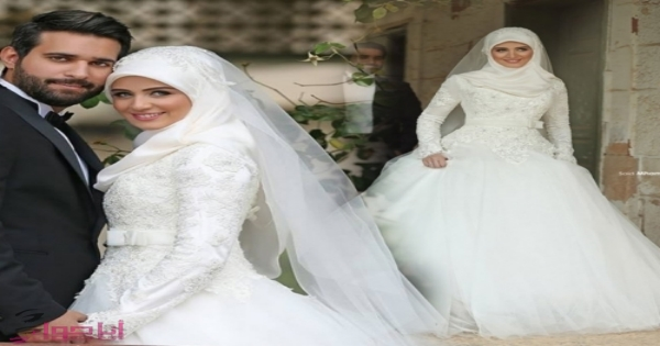 بالصور صور فساتين عروس , اجمل فساتين الاعراس 1194 6