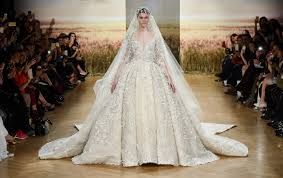 بالصور صور فساتين عروس , اجمل فساتين الاعراس 1194 8