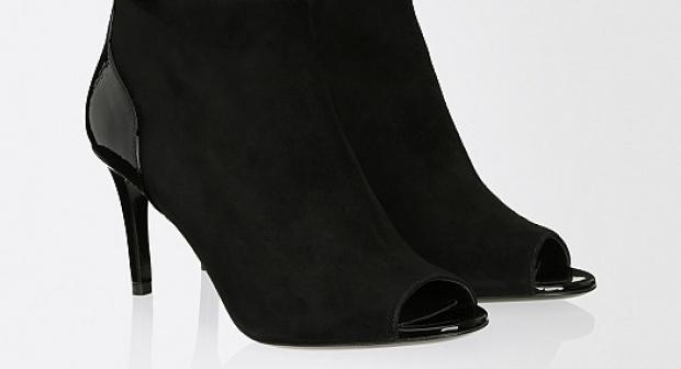 بالصور احذية كعب عالي , اشكال احذية كعب عالى 1240 11