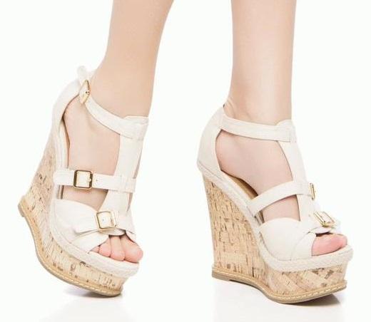 بالصور احذية كعب عالي , اشكال احذية كعب عالى 1240 5