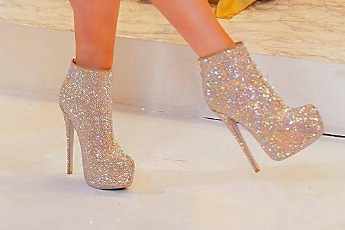 بالصور احذية كعب عالي , اشكال احذية كعب عالى 1240 6