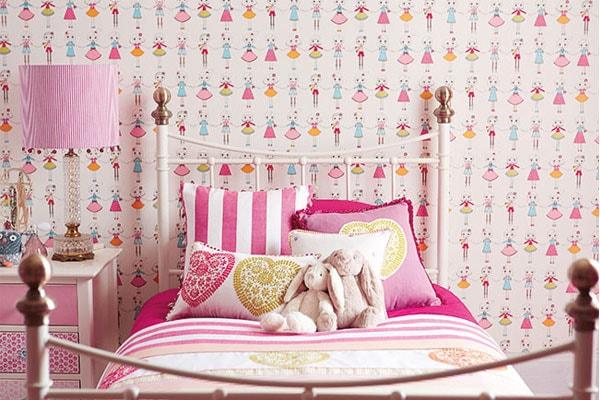 بالصور ورق جدران غرف نوم , اجمل اوراق جدران لغرف النوم 1690 5