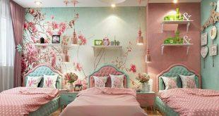 صور غرف اطفال , اروع غرف نوم اطفال