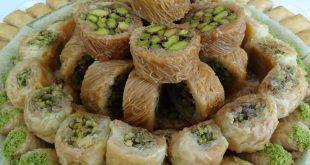 صور حلويات عربية , افضل الحلويات العربية