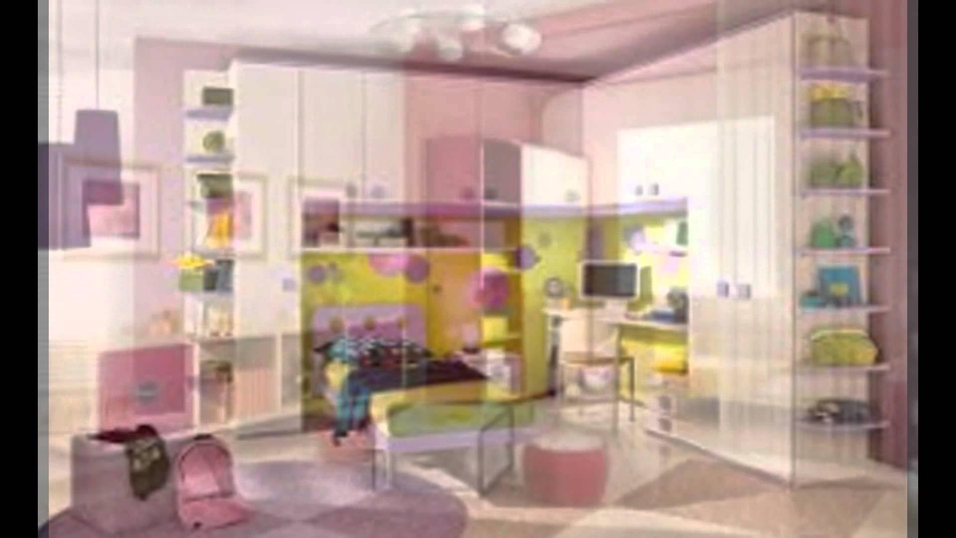 صورة غرف اطفال مودرن , حدث الغرف للاطفال