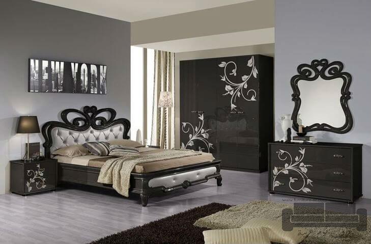 صورة موديلات غرف نوم , احدث غرف النوم