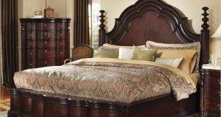 صور غرف نوم خشب , اجمل صور لاوض نوم خشبية