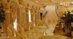 صور قصر فخم , اجمل صور للقصور الفخمة