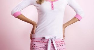 صور ملابس نوم نساء , احدث صيحات ملبس نوم نسائي