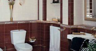 صور سيراميك حمامات 2019 , احدث اشكال سيراميك الحمامات