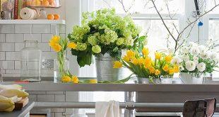 صور تزيين المطبخ , افكار لجمال المطبخ