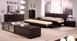 صور اثاث غرف نوم , ديكورات لغرف النوم الحديثه