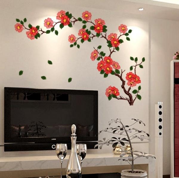 بالصور ديكور جدران , ديكور جدران لطلاء المنازل 3793