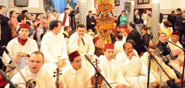 صورة اجمل الصور عن المولد النبوي الشريف , صور الاحتفال بالمولد النبوي