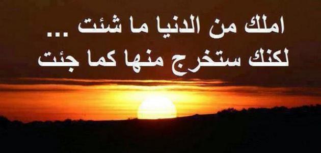 صورة حكم عن الدنيا , اقتباسات عن الدنيا