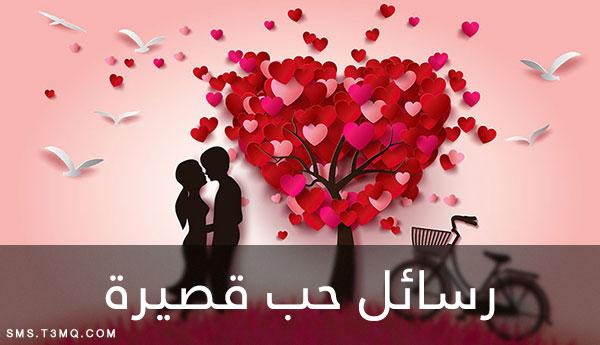 بالصور مسجات عن الحب , اجمل الرسائل الرومانسية 3996 7