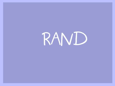 صورة معنى اسم رند , معاني وصور اسم رند 4057 5