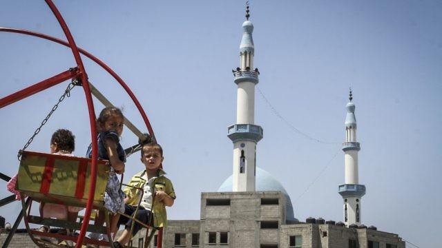 بالصور صور العيد جديده , صور العيد في كل انحاء العالم 4061 7