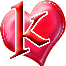 صور حرف k , صور ابجديه لحرف k