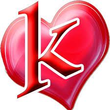 صور حرف K صور ابجديه لحرف K رمزيات