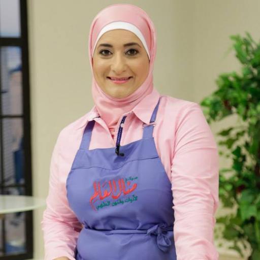 صور اكلات رمضان منال العالم , اكلات منال العالم
