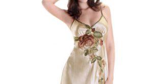 لباس خواب , اجمل ملابس نوم للعرائس