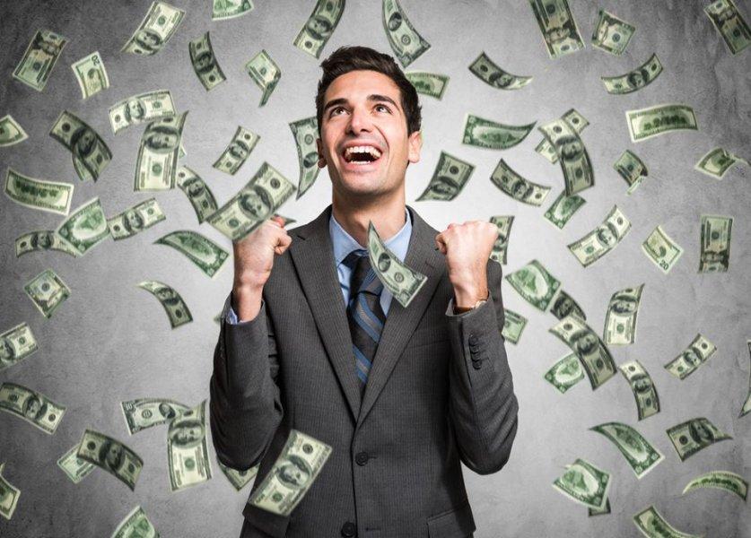 صور كيف تصبح مليونير , الطريق الي الثراء